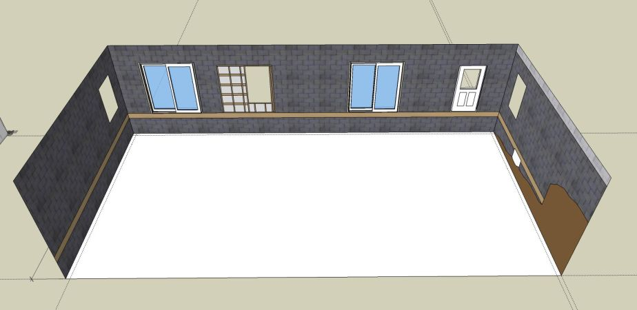 Bungalow Layout Rough 001