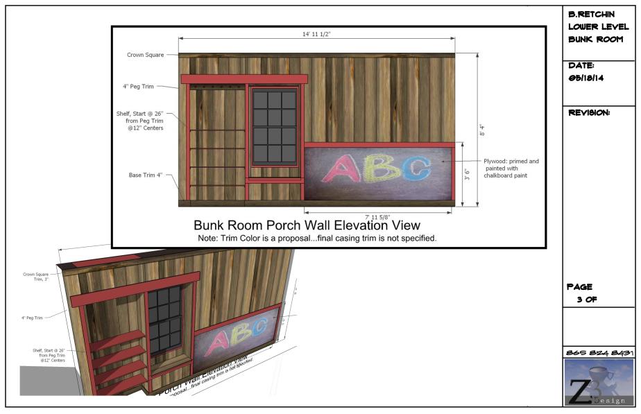 Bunk Room Page 003