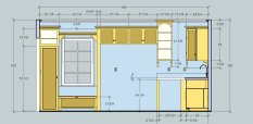 Elev Window Wall 001