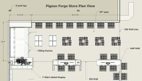 HD Pigeon Forge Half Wall Plan View 01
