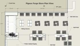HD Pigeon Forge Half Wall Plan View 01