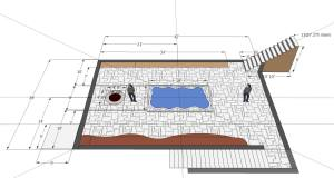 Pool Model Pass 03_view_01