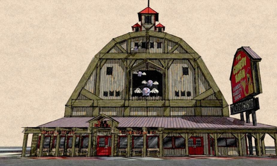 The Ol Barn_003