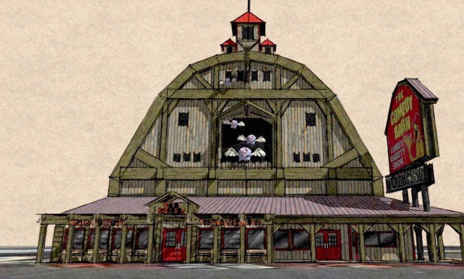 The Ol Barn_003