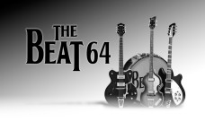 The Beat 64 Logo Art